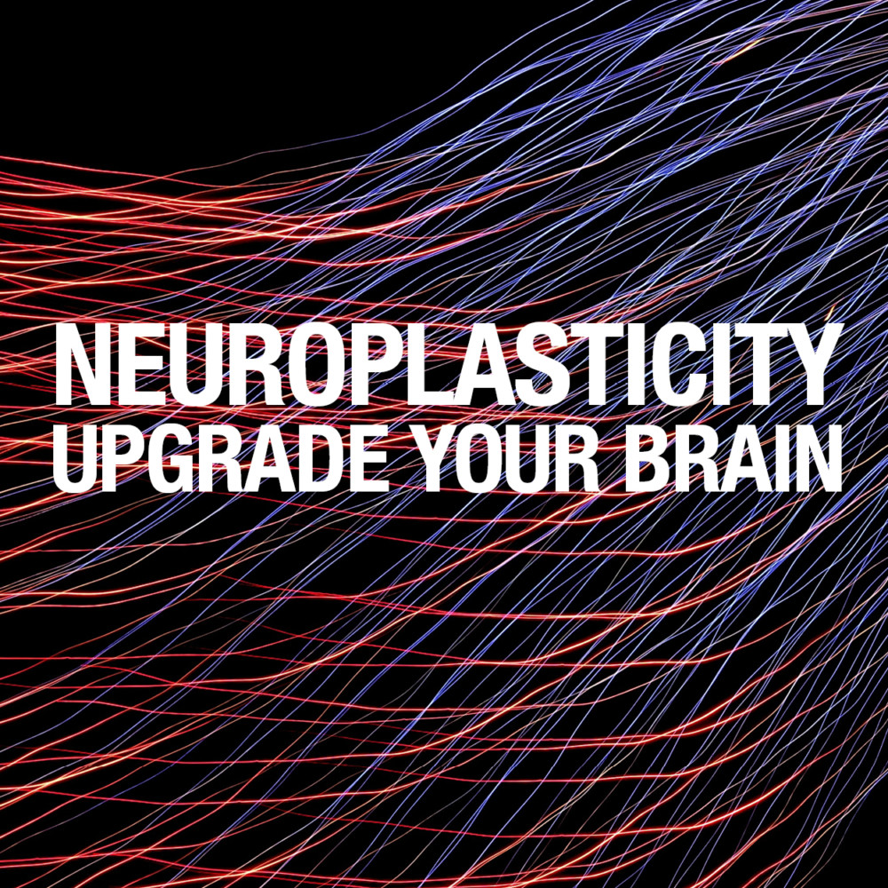 Neuroplasticity Upgrade Brain