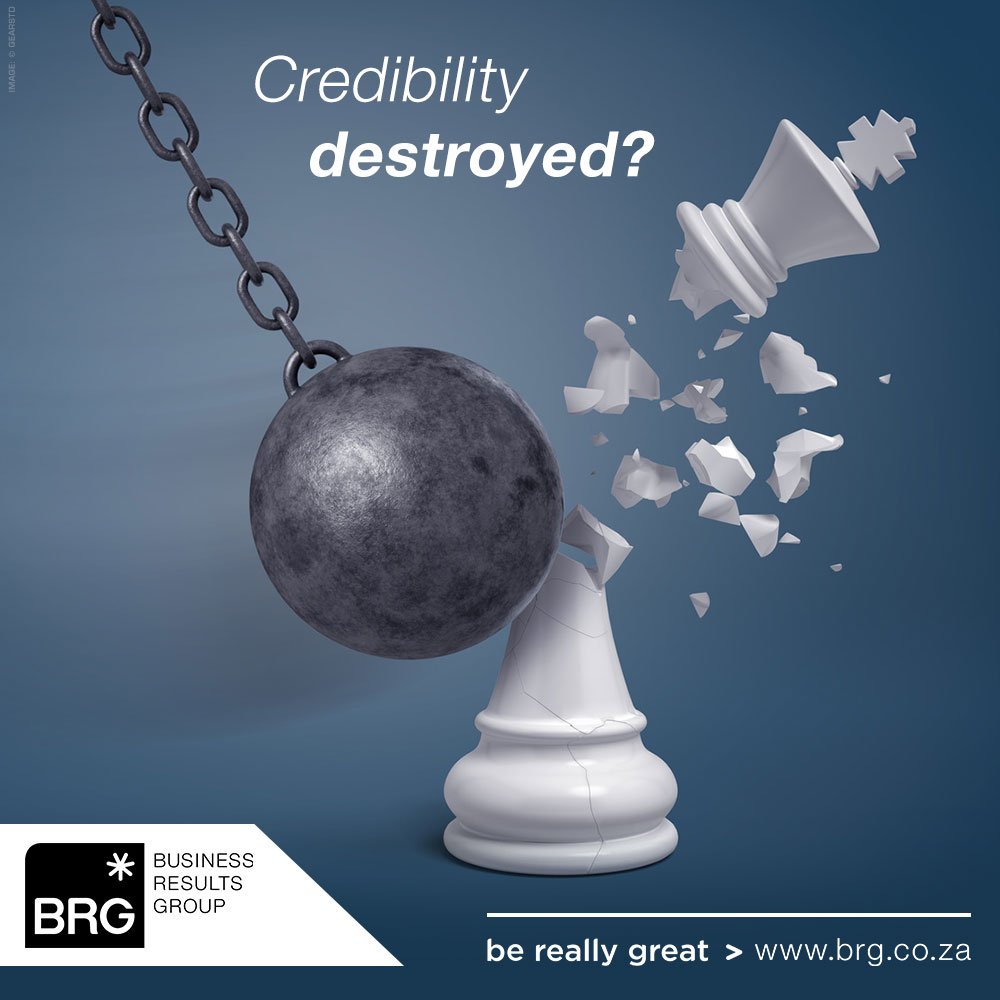 How HR Creates (and Destroys) Credibility with Business Leaders